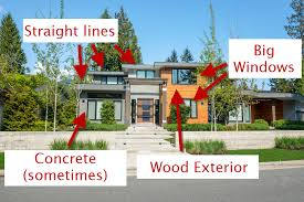 home design elements 30 different west coast contemporary home exterior designs