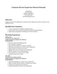 objective resume examples lovinglyy us