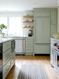 what color kitchen cabinets go with black countertops cabinet