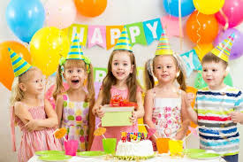birthday party tips for a remarkable birthday party
