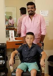 saudi arabian vu grad saves valpo boy u0027s life laporte county news