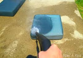 Patio Cleaning Tips The Easy Way To Clean Outdoor Cushions Hometalk