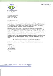 thank you letters foothills commercial builders inc general