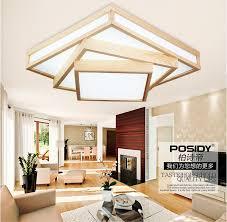 home lighting design 2015 2015 wooden led ceiling lights for living room lighting modern