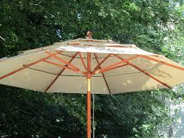 Large Umbrella For Patio Furniture Costco Cantilever Umbrella For Most Dramatic Shade