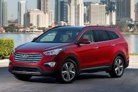 used 2014 hyundai santa fe suv pricing for sale edmunds
