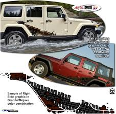 jeep wrangler graphics vehicle specific graphic kits for jeep wrangler unlimited that are