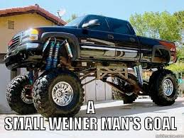 Lifted Truck Meme - lifted trucks suck quickmeme