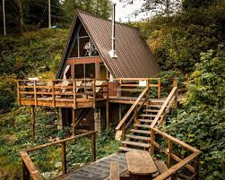 a frame houses pictures tofino a frame a frames pinterest cabin house and tiny houses