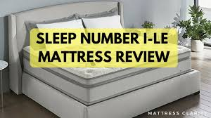 Personal Comfort Bed Complaints Sleep Number I Le Review The Right Innovation Series Mattress