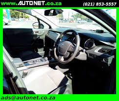 peugeot sa used cars peugeot 508 1 6 thp allure a t available