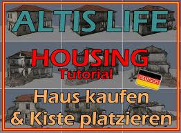 Ich Will Ein Haus Kaufen Altis Life Housing Tutorial Haus Kaufen U0026 Kiste Platzieren Hd