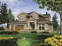 2 stories house 53 two story house plans with walkout basement small cottage plan