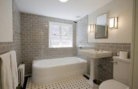 Subway Tile Small Bathroom Bathroom Nice Bathroom Subway Tile Small Bathroom Subway Tile