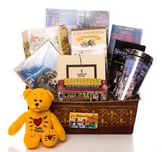 san francisco gift baskets san francisco gift basket