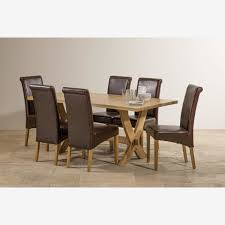 Dining Room Chairs On Casters by Chair Oak Dining Room Chairs With Casters Oak Dining Room Sets