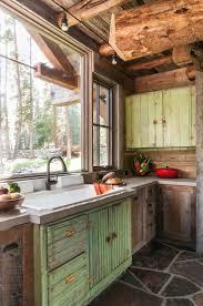cabin kitchen design 316 best log home images on pinterest log cabins rustic cabins