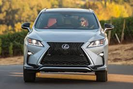 2017 lexus rx 350 warning reviews top 10 problems you must know