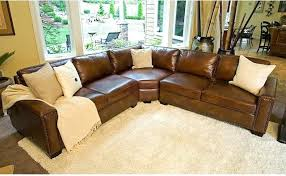 western style sectional sofa terrific western sectional sofas home western leather sectional