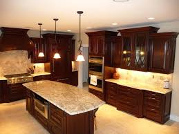 kitchen pictures cherry cabinets black cherry kitchen units amazing dark cherry kitchen cabinets