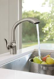moen 7294srs arbor spot resist stainless pullout spray kitchen moen arbor pull out single handle kitchen faucet with reflex and