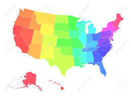 Blank Map Of Usa Quiz by Outline Map Of Usa And Mexico With Blank Map America Hxzi Inside