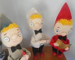 carolers figurines etsy