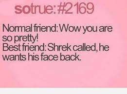 Best Friend Meme Funny - how best friends say funny pictures quotes memes funny images