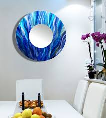 hand mirror wall art 116 stunning decor with home decoration