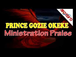 prince gozie okeke testimony worship audio gospel