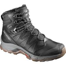 s winter hiking boots size 12 best 25 salomon hiking boots ideas on tactical