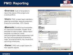 cfo report template considerations in selecting and protecting your it investment
