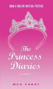 the princess diaries the princess diaries 1 by meg cabot