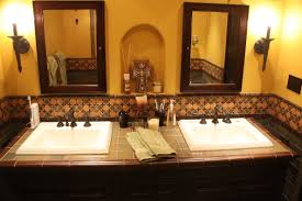 spanish style bathroom tile best bathroom decoration