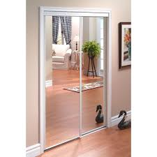 Truporte Closet Doors by Sliding Closet Doors 48 X 80 Home U0026 Garden Compare Prices At