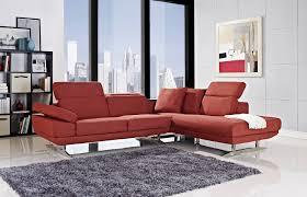 adjustable back sectional sofa adjustable back sectional sofa elegant this modern red sectional