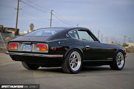 datsun z os giken power america u0027s most exotic 240z speedhunters