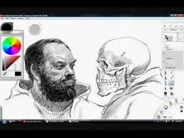 47 best ipad pro apps paintings sketches images on pinterest