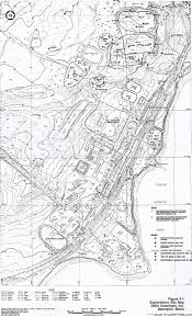 Property Lines Map Kidder Point Industrial Waste Site Remediation Oversight
