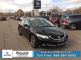used 2014 honda civic for sale in boston ma edmunds
