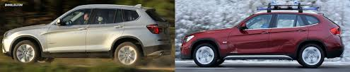 lexus nx200t vs bmw x5 bmwblog comparison bmw x1 xdrive28i vs bmw x3 xdrive28i