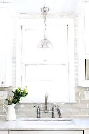 Kitchen Sink Lighting Ideas Pendant Light Above Kitchen Sink U2013 Nativeimmigrant