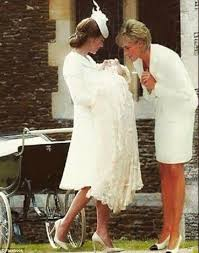 lady charlotte diana spencer photoshopped picture of princess diana with kate middleton at