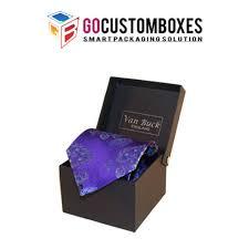 tie boxes custom tie boxes printing packaging