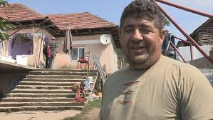 build my house migrant boasts handouts from the uk helped him
