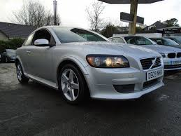 volvo hatchback 1998 used volvo c30 for sale cargurus