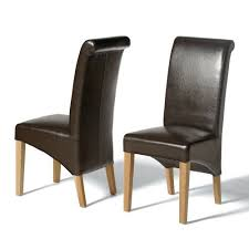 Dining Room Chair Leather Dining Room Furniture