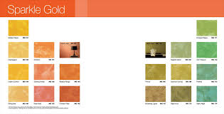 momento sparkle gold nippon paint products