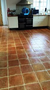 Terracotta Tile Effect Laminate Flooring Sealing Stone Cleaning And Polishing Tips For Terracotta Floors