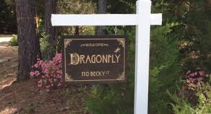 25 Beautiful Fence Art Ideas by Signs Halloween Signs Amazing Outdoor Park Signs 25 Ideas For